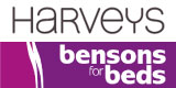 Harveys Bensons For Beds